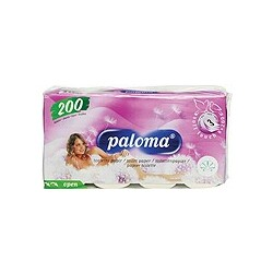 paloma Soft Touch