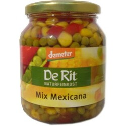De Rit Mix Mexicana