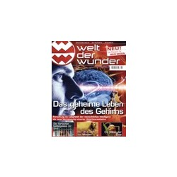 welt der wunder magazin 4194990803508. Black Bedroom Furniture Sets. Home Design Ideas
