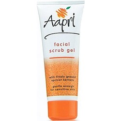 Aapri - Exfoliating Facial Scrub Gel