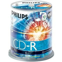 Philips CD-R80