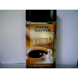 hansewappen kaffee extra 4306188030379 codecheck info. Black Bedroom Furniture Sets. Home Design Ideas