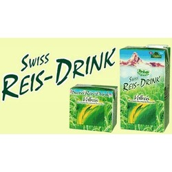 Swiss Reis-Drink Vollreis