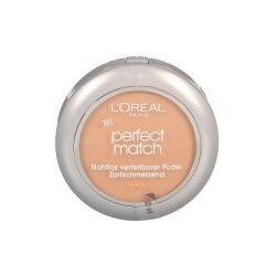 Perfect Match Compact-Puder
