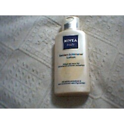 Nivea Body Seidenschimmer-Lotion