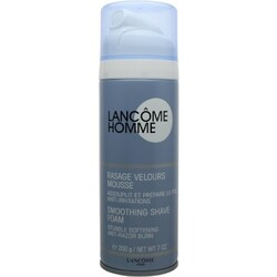 Lancome Homme Smoothing Shave Foam