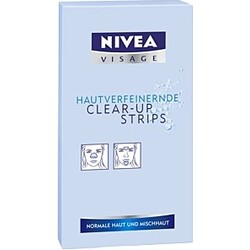 Soft clear-up strips