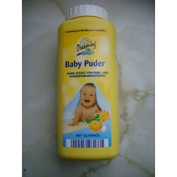Dreaming for Baby Puder
