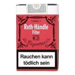 Roth-Händle Filter