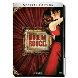 Mouin Rouge Special Edition