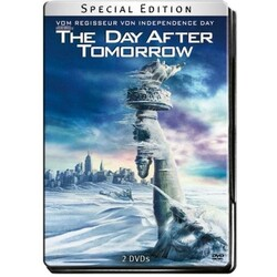 The Day After Tomorrow Special Edition