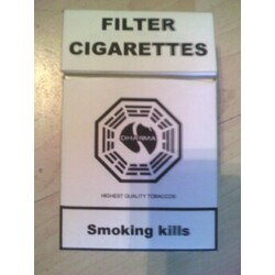 Dharma Filtercigarettes