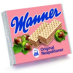 Manner - Original Neapolitaner