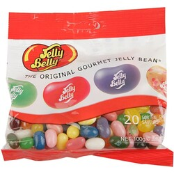 Jelly Belly Beans 20 Assorted Flavors