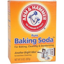 Arm & Hammer - Pure Baking Soda