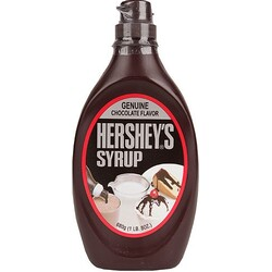 Hershey's Syrup Chocolate Flavor