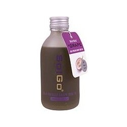 So!Go Cold pressed Grape Seed Oil