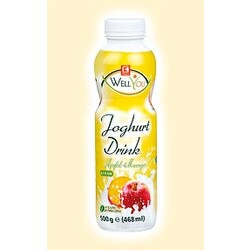 K-Classic - Well You Joghurt Drink