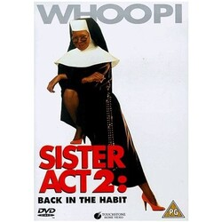 Sister Act 2 - Back In The Habit [UK IMPORT]