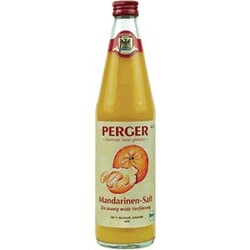 Perger Mandarinen-Saft