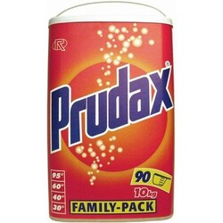 Prudax - Family-Pack