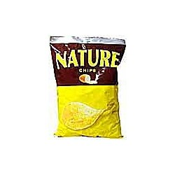 Migros Pommes Chips Nature