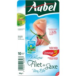 Aubel Wellness Filet de Saxe