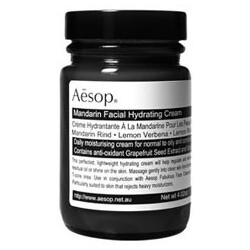 Aésop Mandarin Facial Hydrating Cream