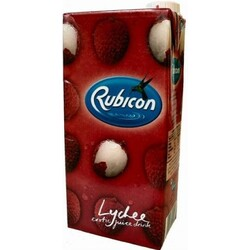 Rubicon Lychee exotic juice drink