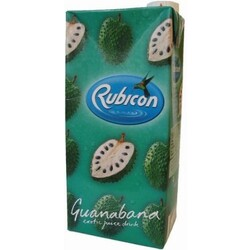 Rubicon Guanabana exotic juice drink
