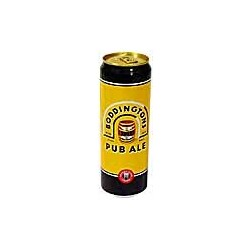 Boddingtons Bier Boddingtons Pub Ale 0,5l