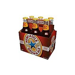Newcastle Brown Ale Dunkles Bier