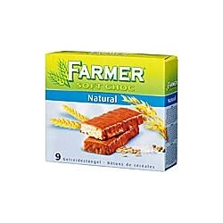 Farmer Soft Choc Natural