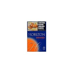 Horizon Orange 4