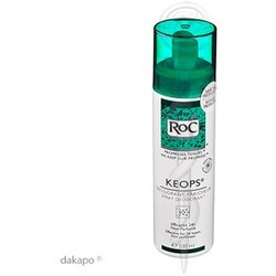 Roc Keops Deodorant Spray