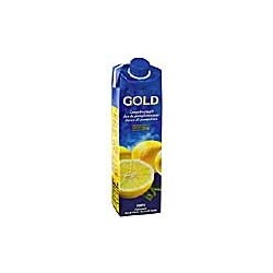 Gold Grapefruitsaft