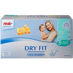 Real Quality - Active Dry Fit Junior