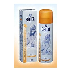 Balea Body Enthaarungs Creme Honigmelone