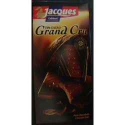 Jacques CACAO Grand Cru