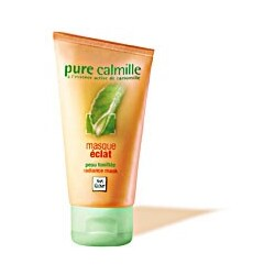 Yves Rocher - Pure Calmille Maske Ausstrahlung