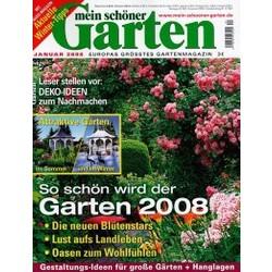 mein schöner Garten - 4120675503111 – | ||| | || CODECHECK.INFO