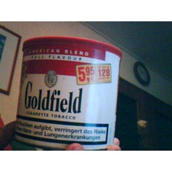 Goldfield Cigarette Tobacco