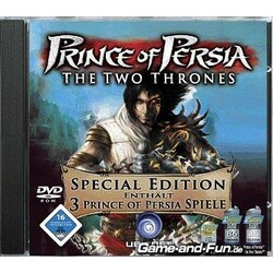 Prince of Persia - The Two Thrones - Special Edition