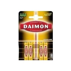 Daimon Batterien