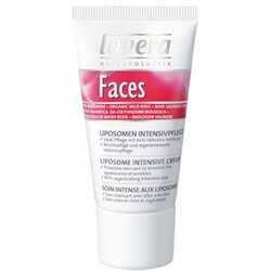 Lavera Faces - Liposomen Intensivpflege Bio-Wildrose