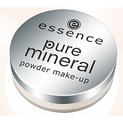 Essence Pure Mineral  - 01 soft beige