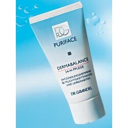Puriface Dermabalance 24-h Pflege