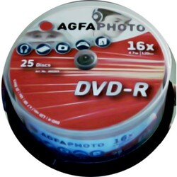 Agfa Photo 16x DVD-R