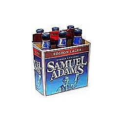 Samuel Adams beer 6x33