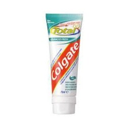 Colgate  Total Advanced Fresh